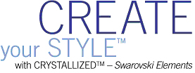 Create Your Style / Crystallized Swaroski