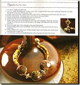 Magazine Bead Trends - January 2009